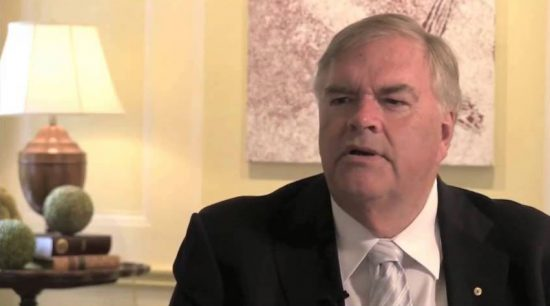 Honourable Kim Beazley, AC